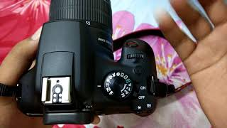 CANON 1300D REVIEW after 6 months of usage I Review Spot