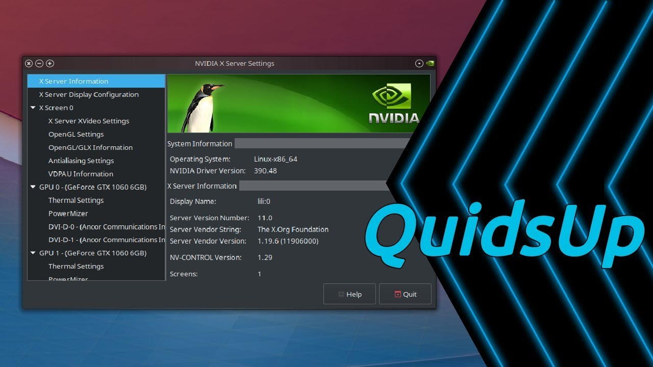 How to Install Proprietary Nvidia Drivers in KDE Neon