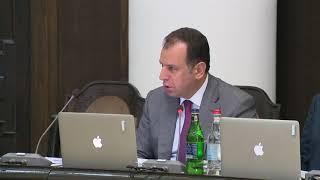 Նախատեսվում է «Այլընտրանքային ծառայության մասին» ՀՀ նոր օրենքի ընդունում