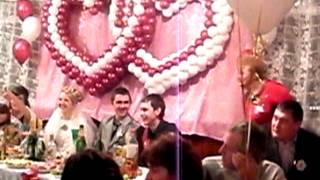 свадебное видео 18022012