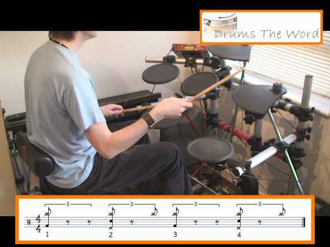 How to Play Drums for Beginners – Step by Step Guide - The ...