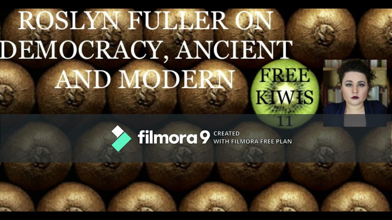 Free Kiwis: Interview