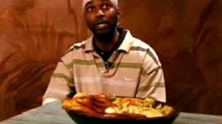 Wu-Tang's Masta Killa Video