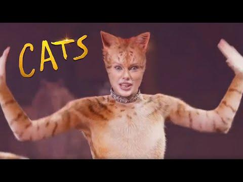 CATS Review - Ralphthemoviemaker