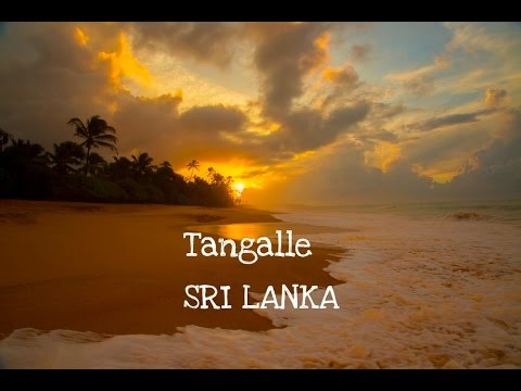 tangalle sri lanka youtube. Black Bedroom Furniture Sets. Home Design Ideas