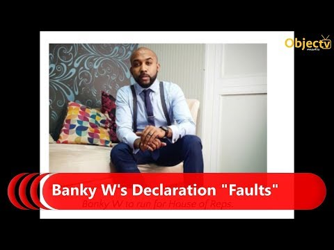 """Download Banky W's Decaration """"Faults"""""""