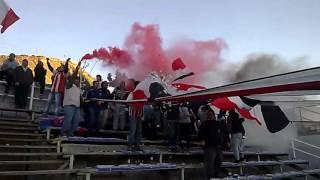 Recibimiento La 20- AMEGHINO 0 vs Huracan 0- Comodoro Rivadavia