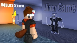 THIS GAME MAKES ME RAGE SOOO MUCH THAT I'M GOING BALD! -- ROBLOX MIRROR GAME {2}