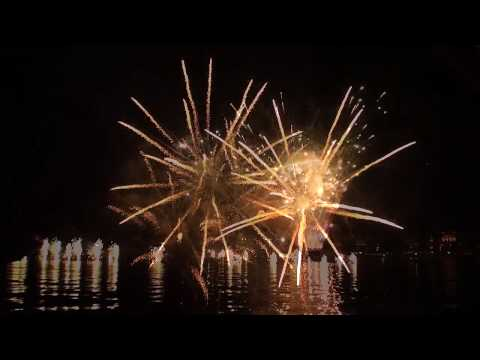 ᴴᴰ Incredible fireworks