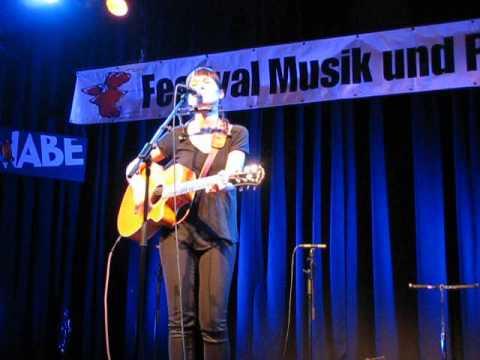 Abkommen  Maike Rosa Vogel, wabe Berlin, Festival Musik udn Politik 2013