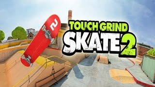 видео Игра Трюки на Скейтборде 3Д
