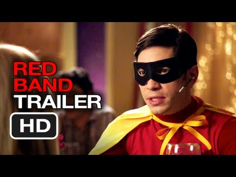 Movie 43 Red Band PREVIEW (2013) - Emma Stone, Stephen Merchant, Richard Gere Movie HD
