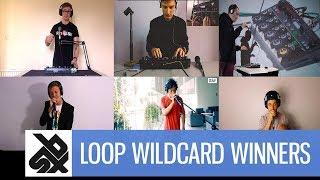GBBB 2018  | Loopstation Wildcard Winners