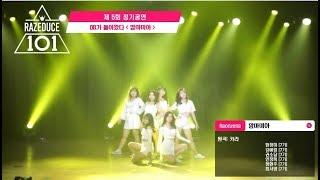[라온제나] 카라(KARA) -맘마미아(Mamma Mia) Dance Cover