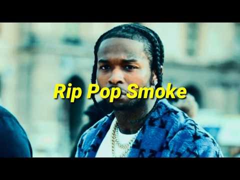 Lil Tjay – Forever Pop (Tributo a Pop Smoke) [sub. español]