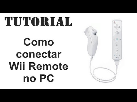 Como usar o Wii Remote no Emulador Dolphin no PC