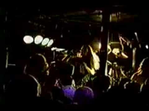 CORROSION OF CONFORMITY live 1992 MINE ARE THE EYES OF GOD