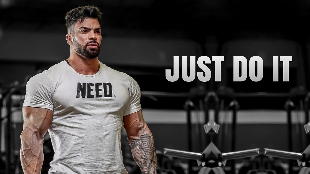 JUST DO IT - Gym Motivation 🔥