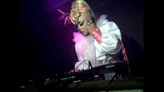 DJ Amadeus Gala (Drag Queen)