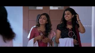 Ohm Shanthi Oshaana Malayalam Movie Scene 10