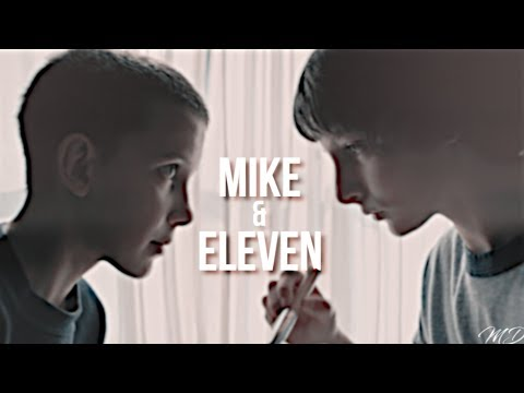 Mike and Eleven || Armor