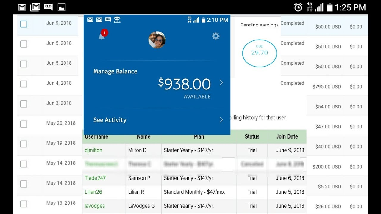 how to add money to paypal for free