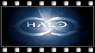 """Halo: Spartan Ops """"THE MOVIE"""" [GERMAN/XB1X/1080p/30FPS]"""