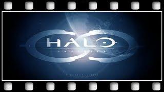 """Halo: Spartan Ops """"GAME MOVIE"""" [GERMAN/XB1X/1080p/30FPS]"""