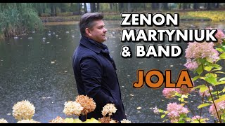 Zenon Martyniuk & Band - JOLA - Official Video 2019