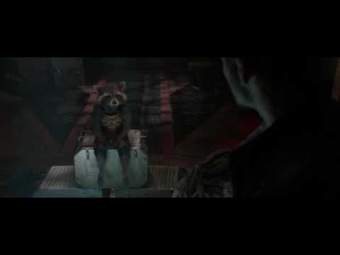 Star Lord: La vida quita más de lo que da HD