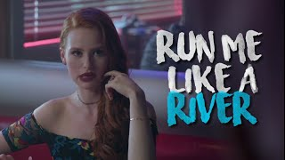 Download {River} Cheryl blossom Mp3 and Videos
