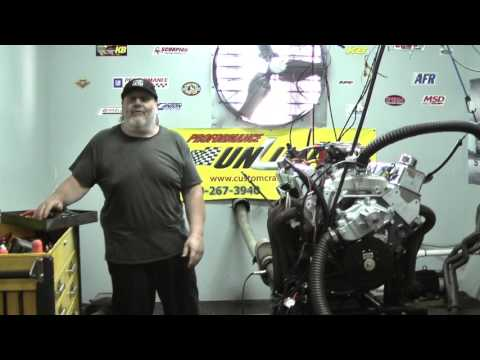 427 SBC Stroker Crate Engines - YouTube