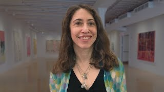 See Yourself Sensing: Madeline Schwartzman