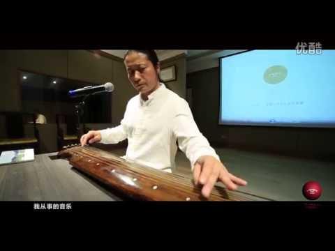 【Zen 心靈綠洲】 梵音歌者 馬常勝 // 秋天的禮物訪問 Presents of Autumn Interview 2016