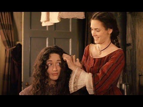 little women 1994 movie susan sarandon winona ryder