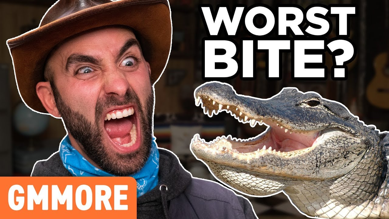 top-5-worst-things-to-get-bitten-by-ft-coyote-peterson