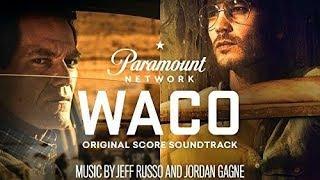 Waco Soundtrack Tracklist