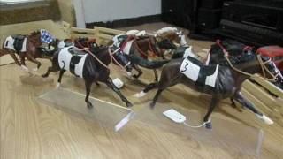 breyer horse race season 2 race 1