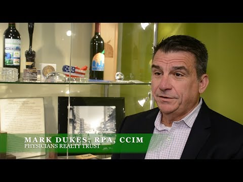 Managing Through the Asset Manager Lens - Mark Dukes