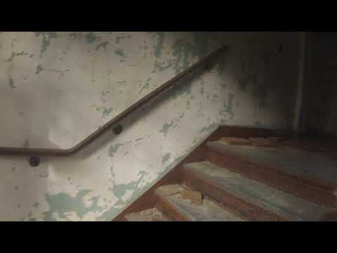 Fairfield Hills Building exploration | URBEX