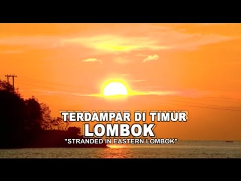 Indonesiaku Trans7 - Terdampar di Timur Lombok (English Subtitles)
