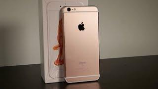 مراجعة | الآيفون ٦ اس بلس | iphone 6s plus Review
