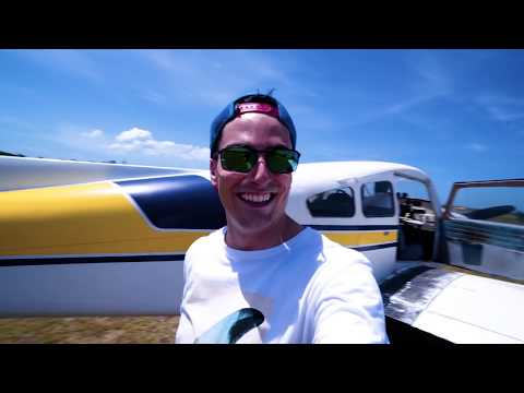 Chartered a Private Plane to Paradise: Bantayan Island | Philippines Travel Vlog