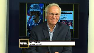 More Sports & Les Levine with Bud Shaw - April 7, 2020