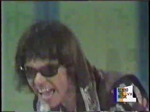 Goldy McJohn Steppenwolf Interview VH1