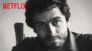 Rozmowy z mordercą: Taśmy Teda Bundy'ego   Oficjalny zwiastun [HD]   Netflix