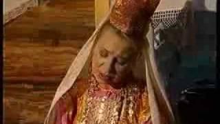 татарская народная песня