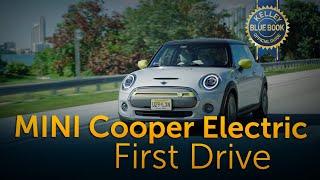 2020 Mini Cooper SE Electric | First Drive