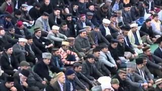 Le mensonge : péché capital en Islam -  du sermon 05-02-2016