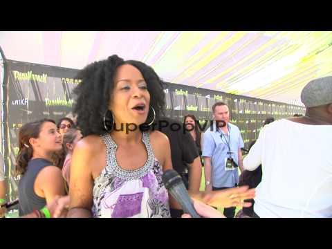 : Tempestt Bledsoe at 'ParaNorman' Los Angeles P...